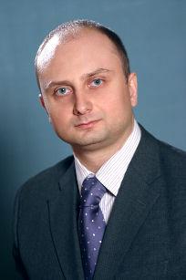 Дмитрий Вячеславович Галушко