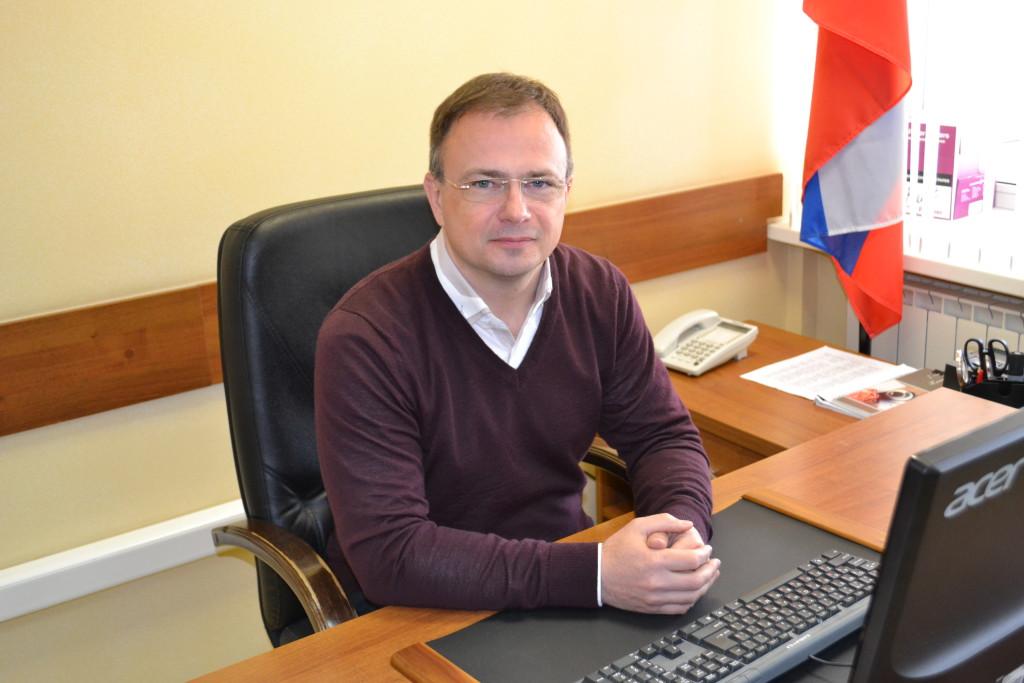 Донцов Павел Владимирович
