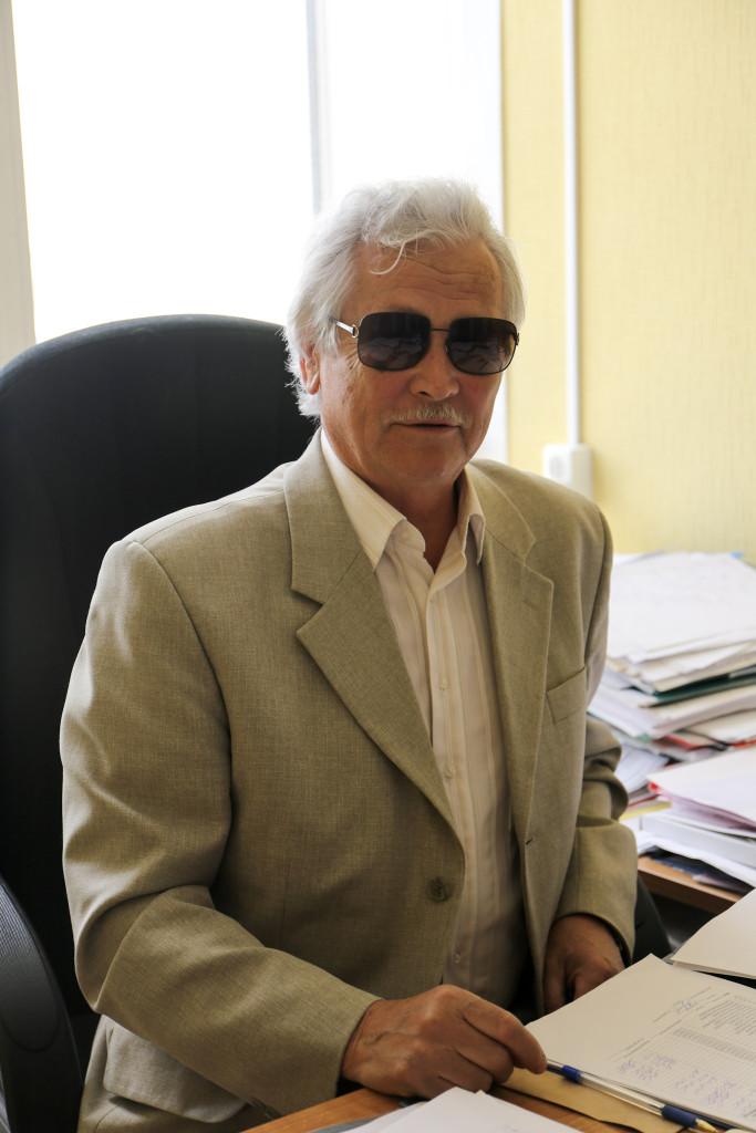 Ячевский Виталий Владимирович