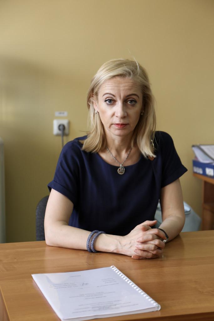 Сорокина Юлия Владимировна