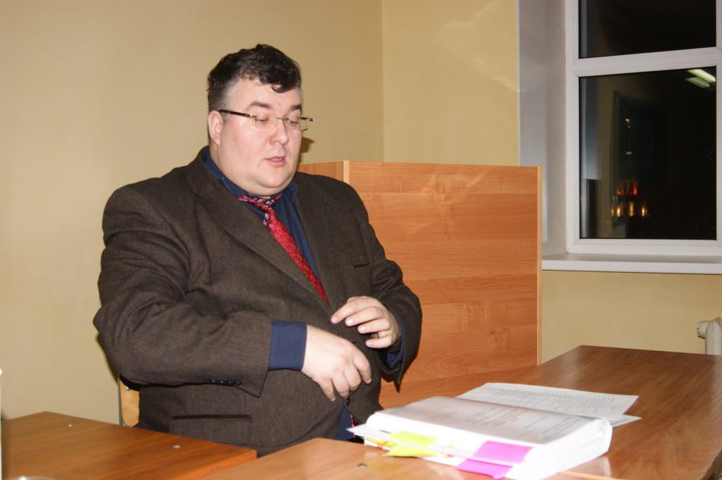В.В. Денисенко