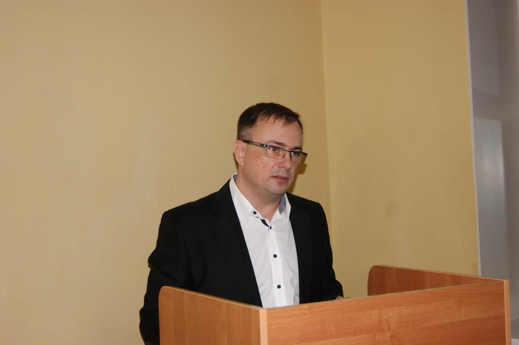 П.В. Донцов