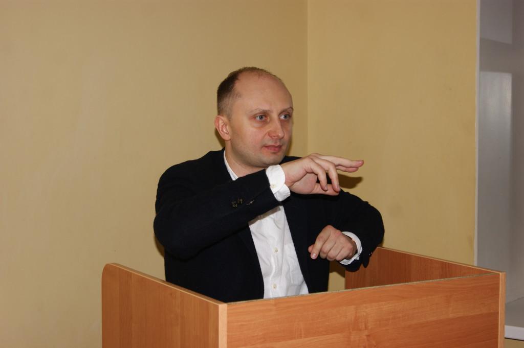 Д.В. Галушко